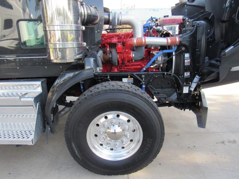 2021 Kenworth T800 MF447624 full