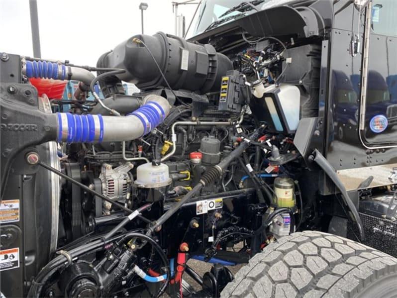 2021 Kenworth T800 MF455185 full
