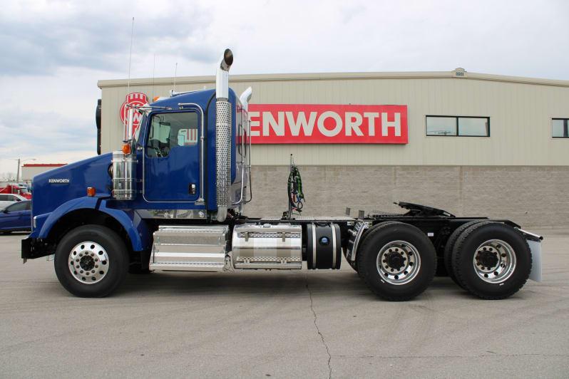 2022 Kenworth T800 NF483412 full