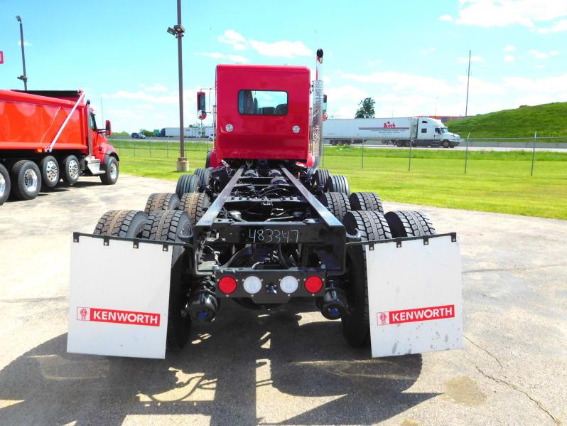 2022 Kenworth T800 NR483347 full