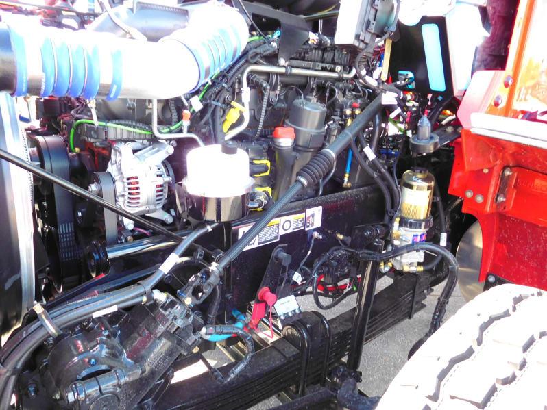 2022 Kenworth T800 NR483348 full