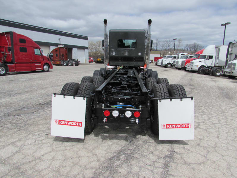 2022 Kenworth T800 NR483374 full
