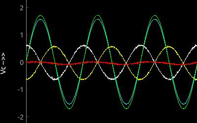 SEELablet : Oscilloscope
