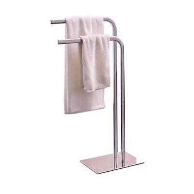 Handtuchhalter Chrom, Metall