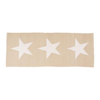 miaVILLA Best of home Outdoor-Wendeteppich Stars 120 cm x 180 cm
