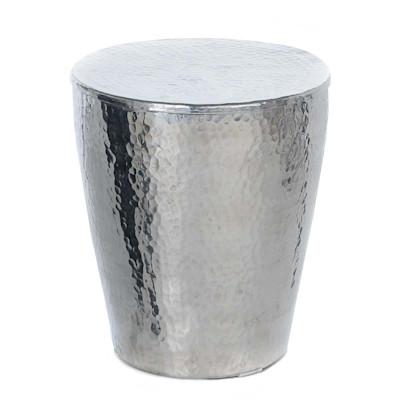 Beistelltisch Galaxy, Aluminium