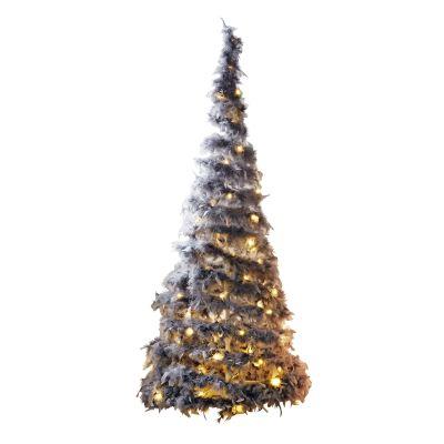 miaVILLA Beleuchteter Tannenbaum