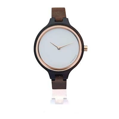 KERBHOLZ Armbanduhr, Nachhaltig, umweltbewusst, Ahorn-Holz