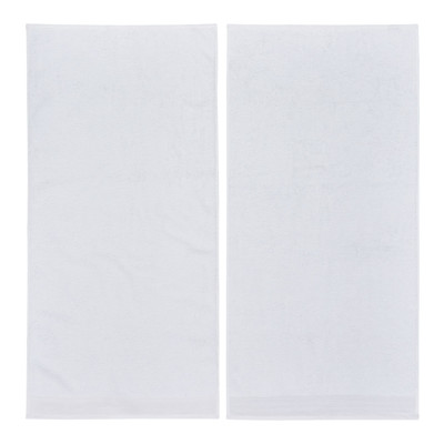 Walra Handtuch-Set, 2-tlg., vielseitig kombinierbar, Baumwolle