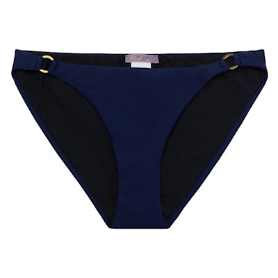 blush Bikini-Slip, edel