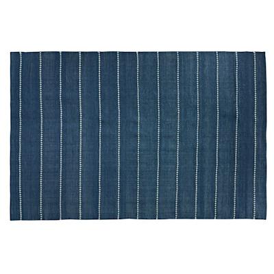 miaVILLA Outdoor-Teppich Sivia, gestreift, PVC, ca. 120 x 180 cm