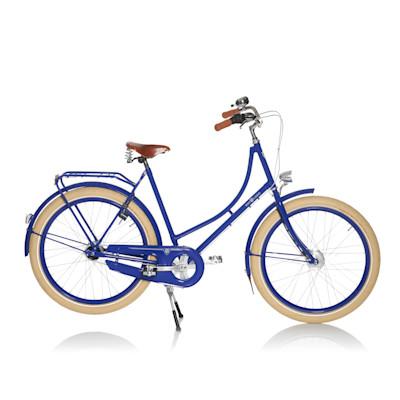BRAVE CLASSICS Fahrrad, nostalgisch