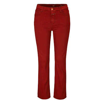 CLOSED Slim Bootcut Jeans