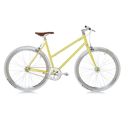 Fahrrad, modern