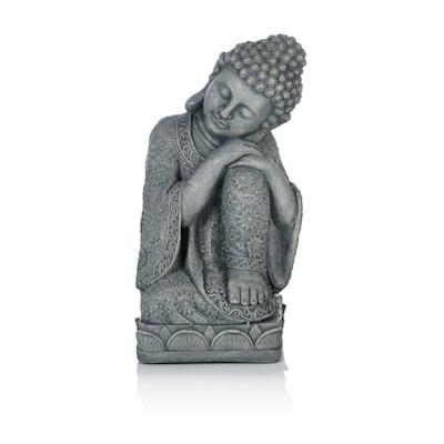MARAVILLA Buddha, verträumt, Beton