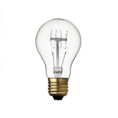 danlamp Glühlampe Carbon de Luxe, E27