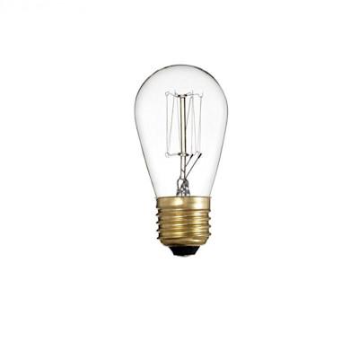 danlamp Glühlampe Mini Edison, E27