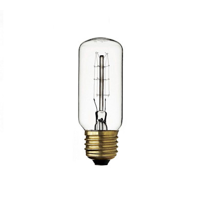 danlamp Glühlampe Exterior tubular, E27