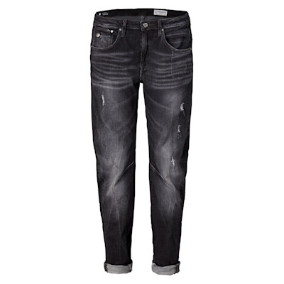 G STAR RAW Jeans Boyfriend, Used-Effekte, 3D