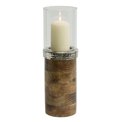 Best of home Windlicht Wood