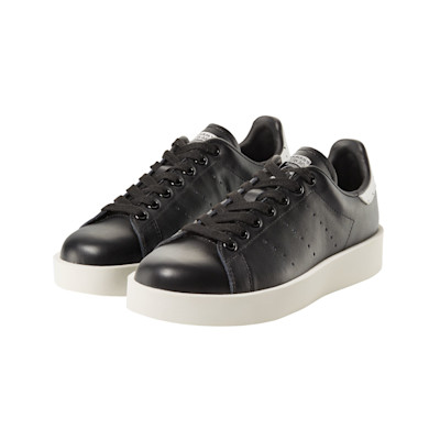 adidas Originals Sneaker STAN SMITH BOLD, Plateausohle