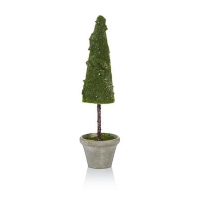 IMPRESSIONEN living Deko-Weihnachtsbaum