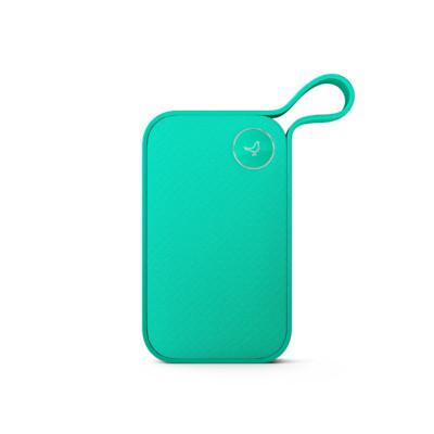 LIBRATONE Bluetooth Lautsprecher ONE Style, Spritzwasserschutz, 360-Grad-Sound, 12 Stunden Wiedergabe, Freisprechfunktion, Clean chic