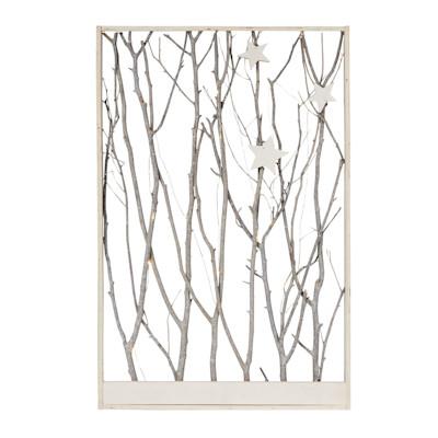 miaVILLA LED-Dekorahmen Willow