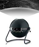 Planetarium, Sternentheater, ultrahelle LED Projektion Vorderansicht