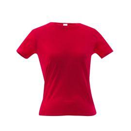 B&C - Damen T-Shirt mit Werbeanbrin...