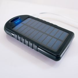 Powerbank, Solar, 4000mAh