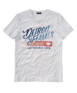 CONLEYS BLUE - T-Shirt, Vintage-Pri...