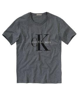 Calvin Klein Jeans - T-Shirt, Logop...