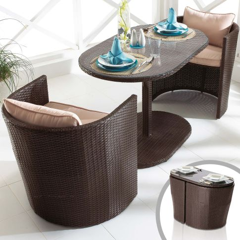 gartenm bel set oval aus kunstrattan 3 tlg kunstrattan gartenm bel sets gartenm bel garten. Black Bedroom Furniture Sets. Home Design Ideas