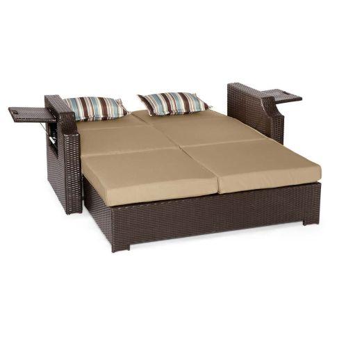 gartenmobel sofa multifunktion – fairyhouse, Gartenmöbel