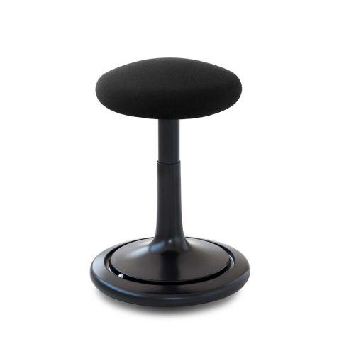 ergonomischer design hocker b rost hle b ro. Black Bedroom Furniture Sets. Home Design Ideas