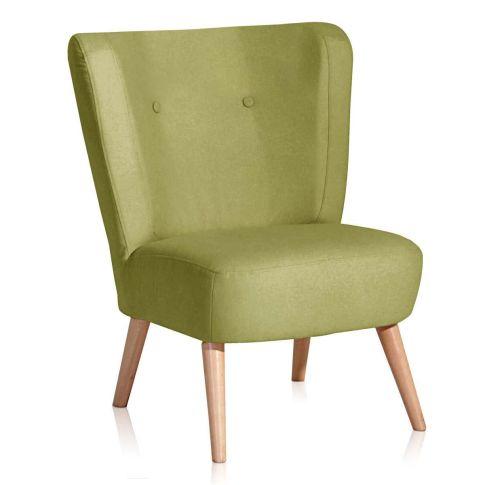 sessel retro look sessel sitzm bel living. Black Bedroom Furniture Sets. Home Design Ideas