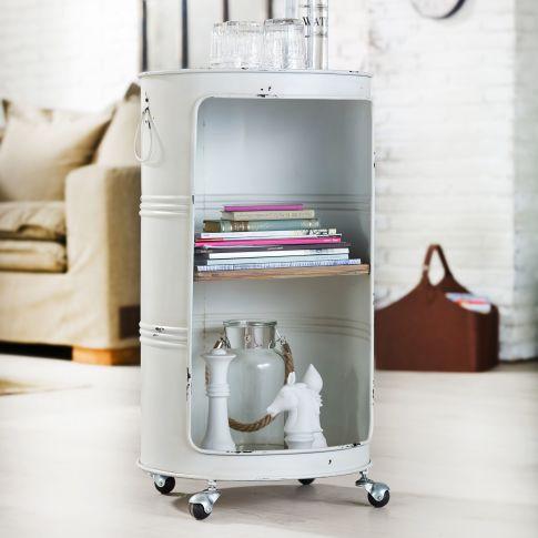regal tonne regale m bel wohnen. Black Bedroom Furniture Sets. Home Design Ideas