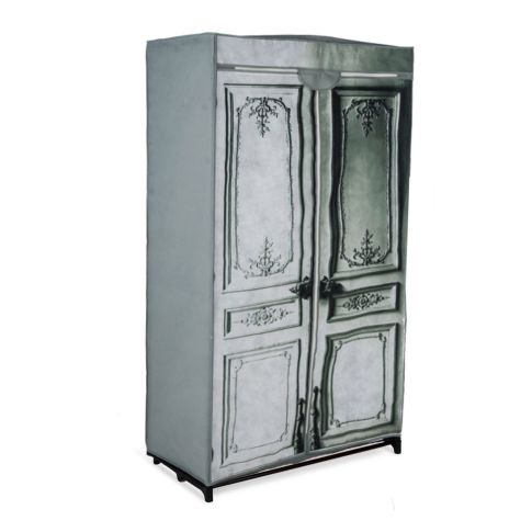 kieiderschrank antik schr nke m bel wohnen. Black Bedroom Furniture Sets. Home Design Ideas