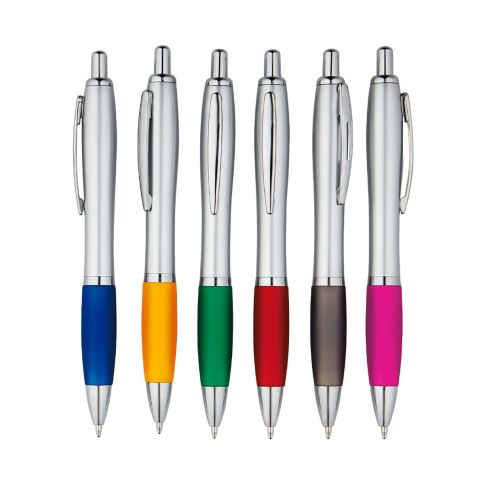 Kugelschreiber Cuba Blaue Kunstoffgro Raummine