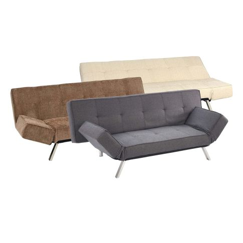 Schlafsofa new york polyester ca b91 x t180 x h78 cm for Schlafsofa new york