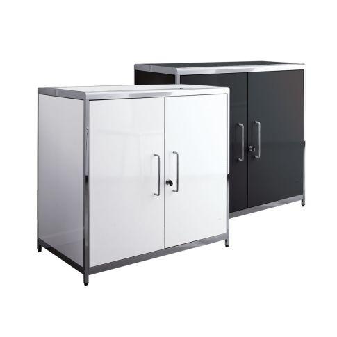 sideboard sydney abschliessbar b roschr nke b ro. Black Bedroom Furniture Sets. Home Design Ideas