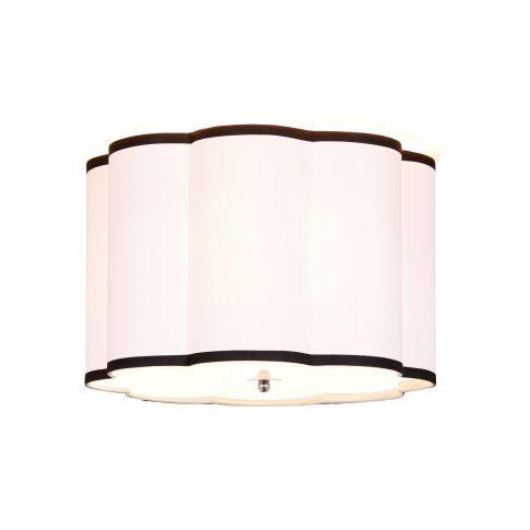 deckenleuchte edel baumwolle deckenleuchten lampen leuchten wohnen. Black Bedroom Furniture Sets. Home Design Ideas