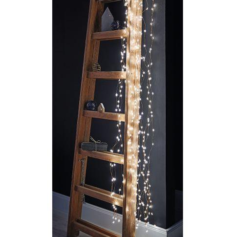 lichterregen sterne kupfer metall kunststoff katalogbild. Black Bedroom Furniture Sets. Home Design Ideas