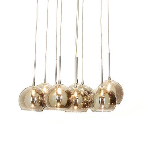 deckenleuchte modern glas deckenleuchten lampen leuchten wohnen. Black Bedroom Furniture Sets. Home Design Ideas
