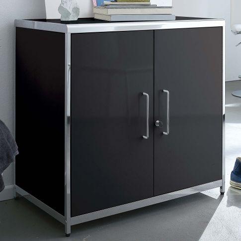 sideboard sydney abschlie bar b roschr nke b ro. Black Bedroom Furniture Sets. Home Design Ideas