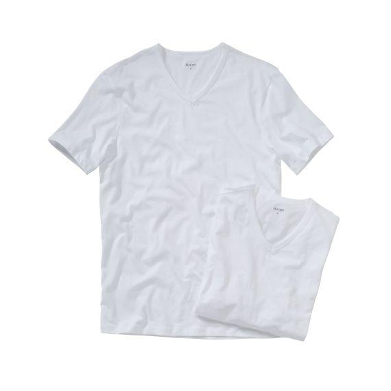 T-Shirts, 2er-Pack Vorderansicht