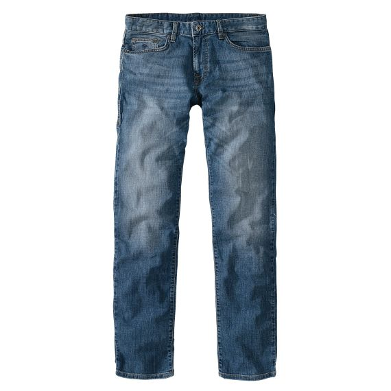 Jeans, Mitch One, Straight Leg Vorderansicht