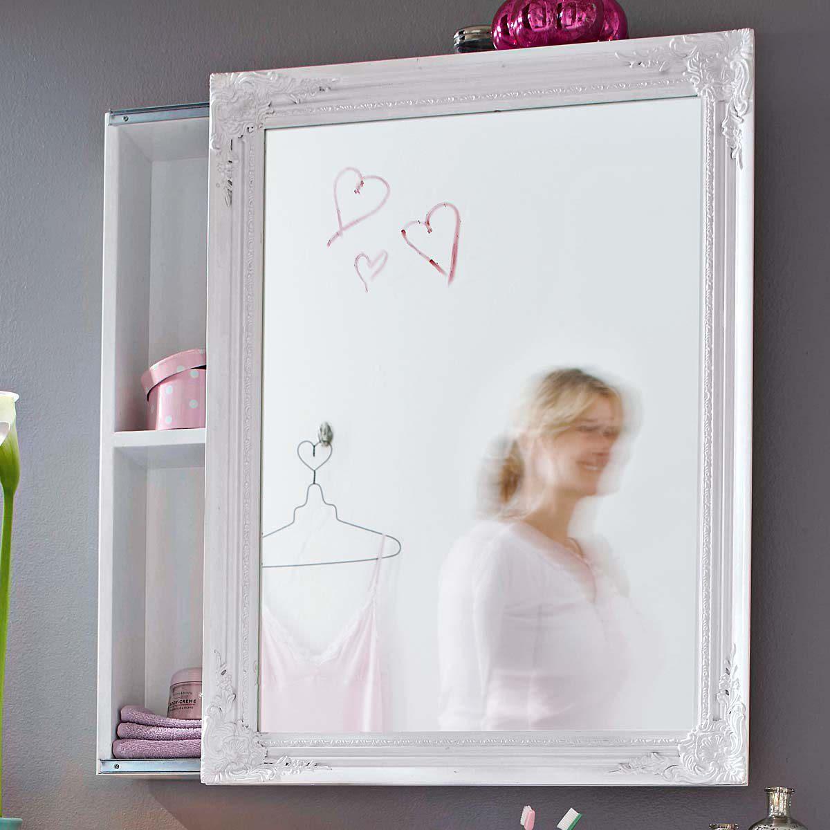 Spiegelschrank Shabby Chic ~ Ehausdesign.co