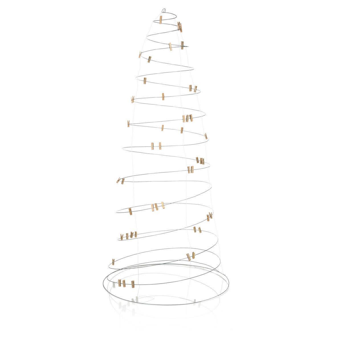 Weihnachtsbaum (Impressionen)